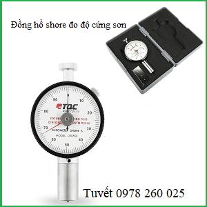 shore hardness gauge