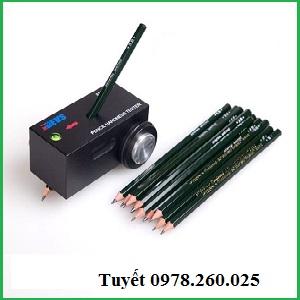 Dụng cụ đo độ cứng màng sơn BEVS 1301