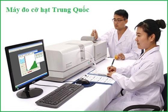 Máy đokích thướchạt cho các sản phẩm hóa học, sinh học, dược phẩm