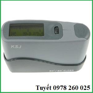 Máy đo độ bóng 2 góc glossmeter Trung Quốc MG26-F2