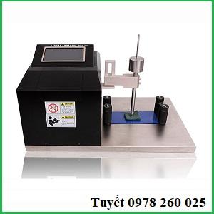 Máy đo độ mài mòn BEVS 2803 theo chuẩn American Dupont