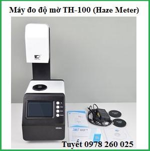 Máy đo độ mờ TH100 - haze meter
