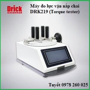 Drk219 torque tester