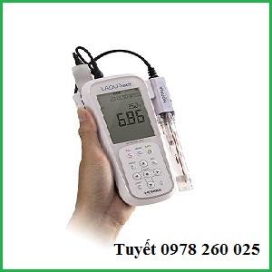 Máy đo pH/ORP D72 cầm tay Nhật Bản, Horiba