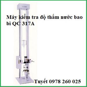 may-kiem-tra-do-tham-nuoc-bao-bi-qc317A