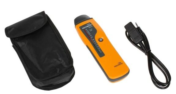 Máy đo độ ẩm tường, gỗ BLD2000
