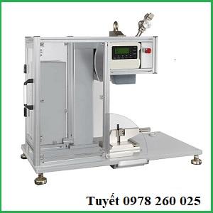 Thiết bị kiểm tra đo độ bền va đậpQC-639P (Q)