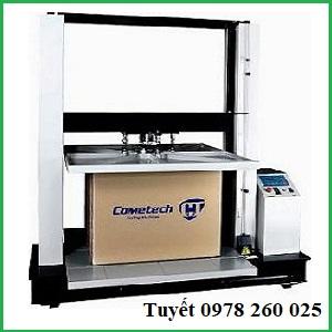 Thiết bị kiểm tra độ nén thùng cartonQC-121D1
