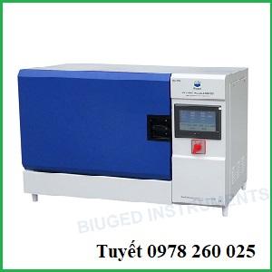 Tủ lão hóa sơn sử dụng tia UV BGD 852