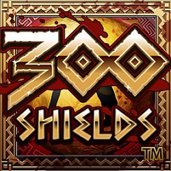 300 Shields high variance slot