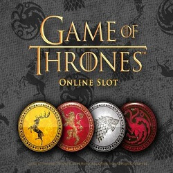 game of thrones high volatile slot
