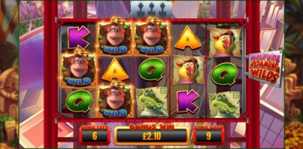 Empire free spins