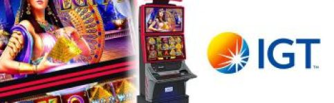 New slots that are coming out in september 2019