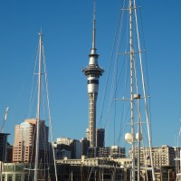 5 Things To Do During a 10 Hour Layover in Auckland, New Zealand