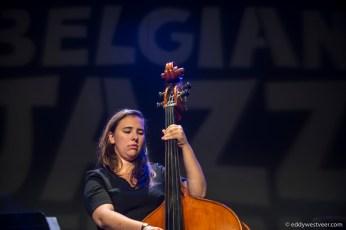 Anneleen Boehme (LABTrio)