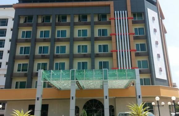 Mariner Hotel