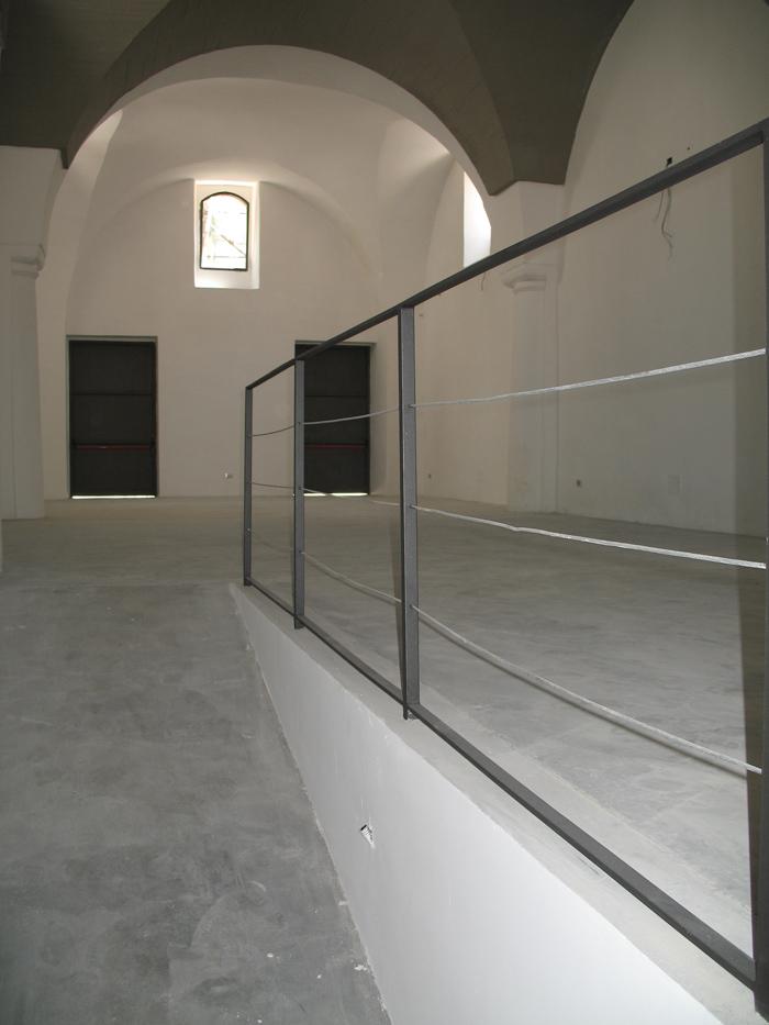 La ex Chiesa di San Gaetano