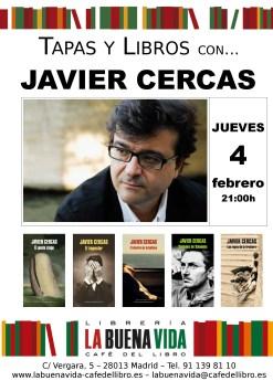 cartel Cercas