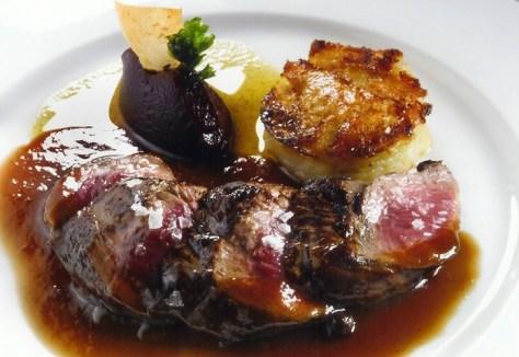 Madrid exquisito_Gastronomía