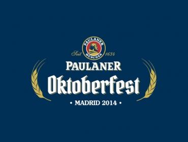 Oktoberfest Madrid 2.014