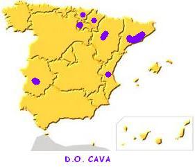 Cava_mapa