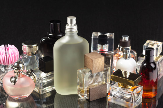 Perfume para regalar
