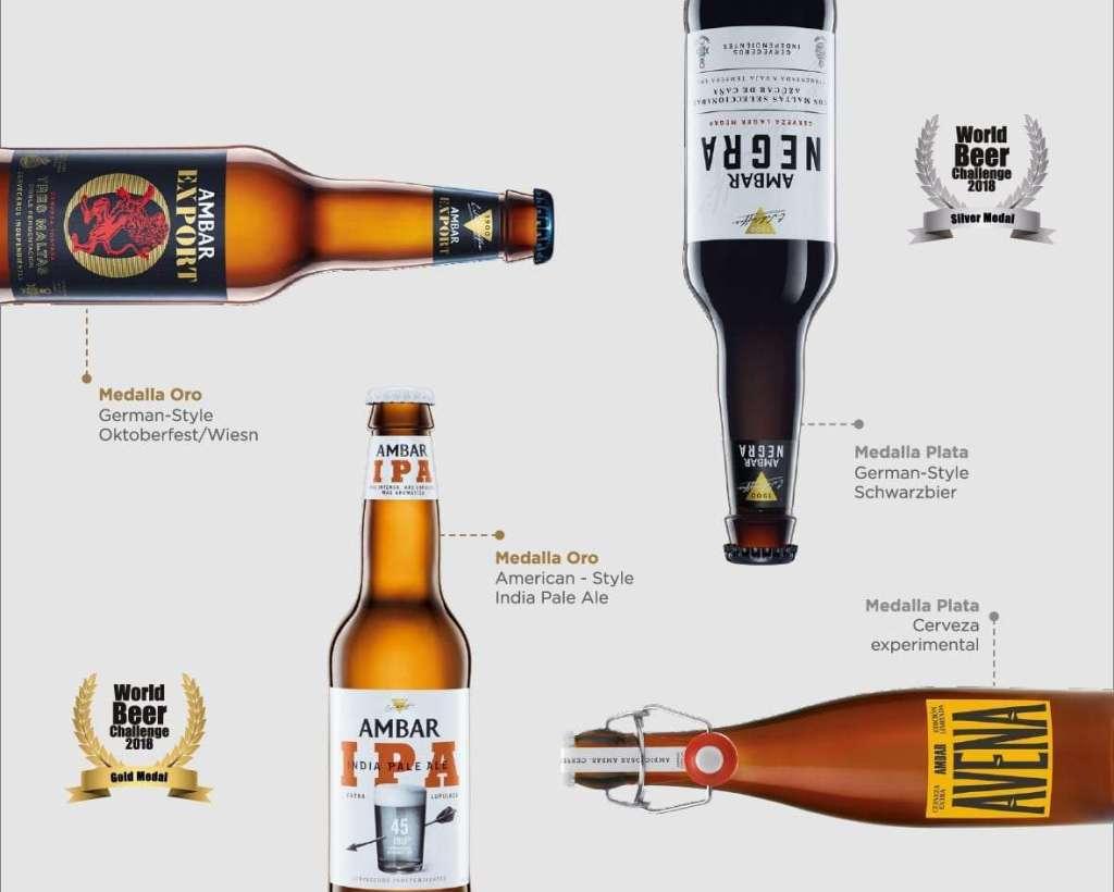 _World Beer Challenge 2018