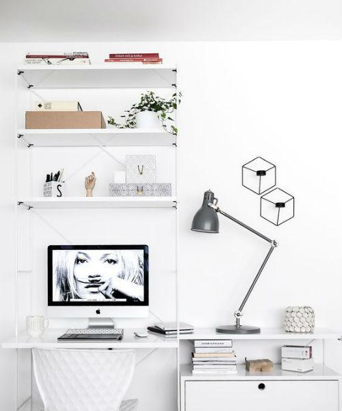 11 - estanterias escritorio