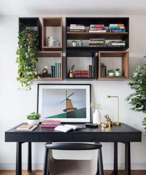 15 - estanterias escritorio