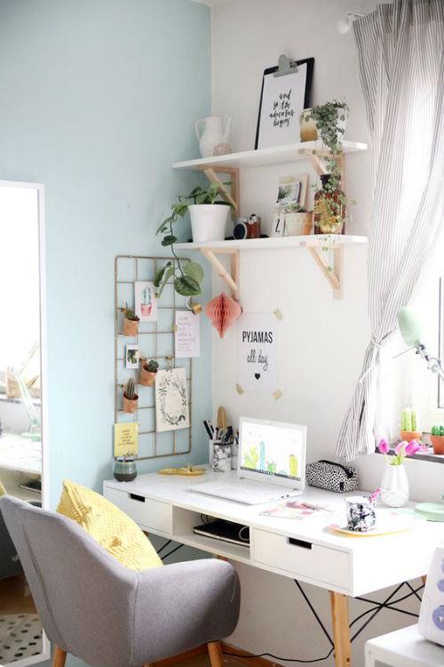2 - estanterias escritorio