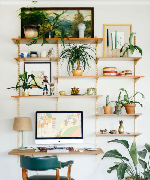 3 - estanterias escritorio