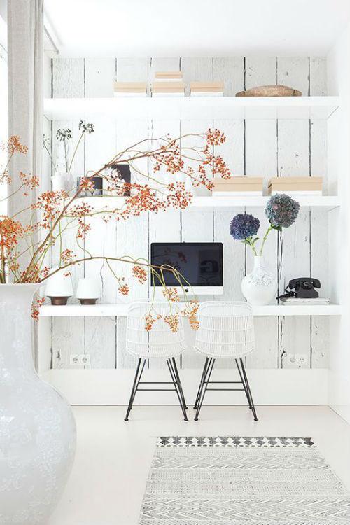 6 - estanterias escritorio