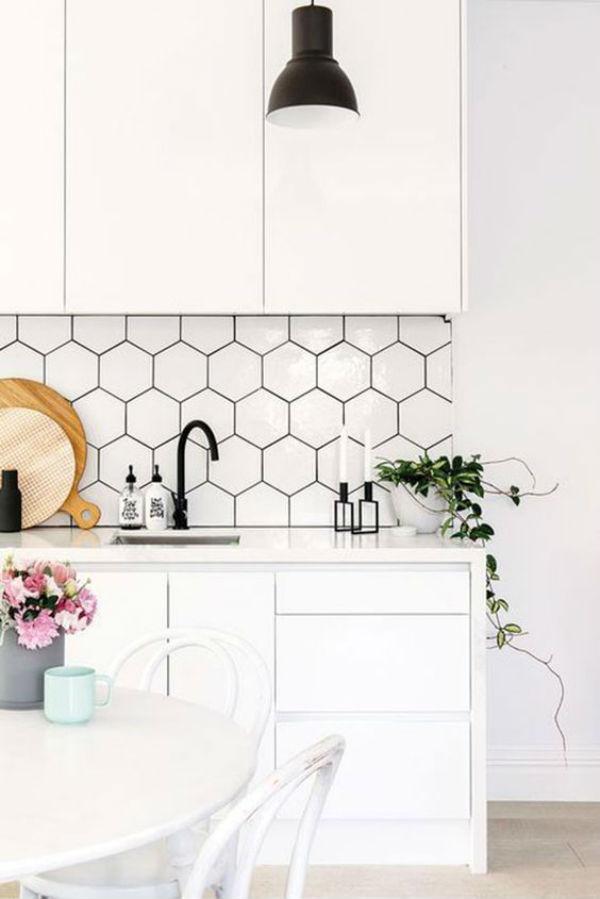 3 - 10 tipos de azulejos para tener una cocina diferente