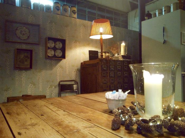 5 - Landeau Chocolateria con encanto en Lisboa
