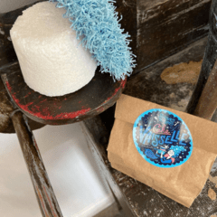 savonnerie des diligences cake vaisselle recharge nature