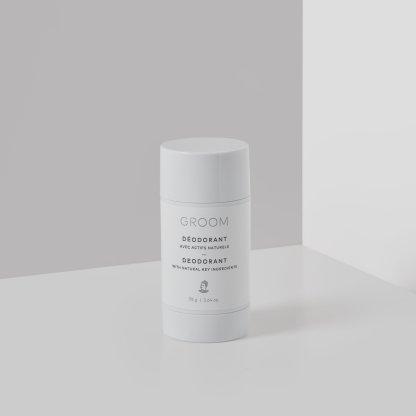 déodorant groom
