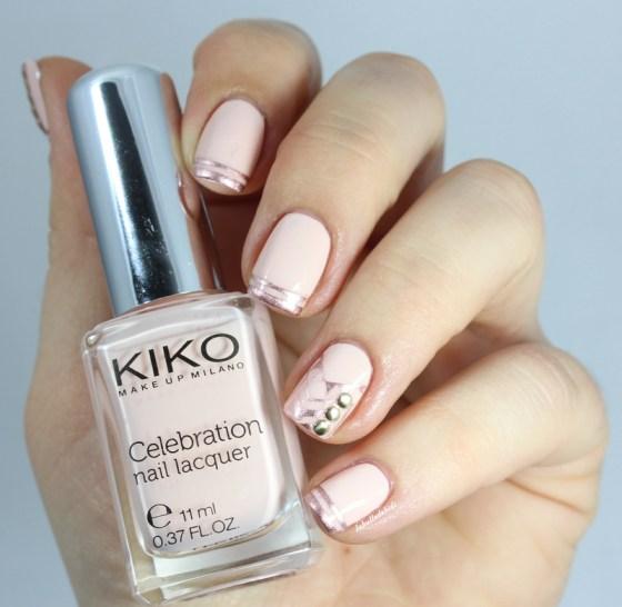 kiko417-frenchmanicure-metalnails (2)