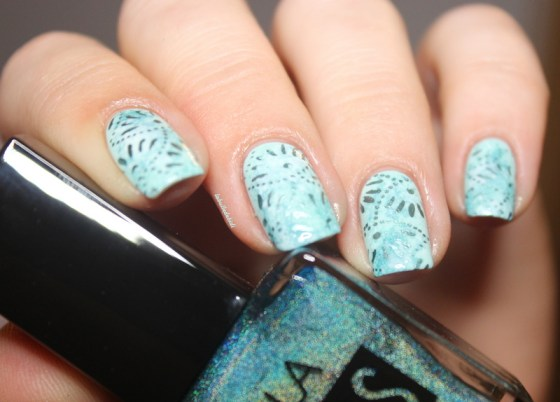 stamping BP-L004-sponging-mint (7)