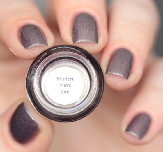 lilypad lacquer-molten mix (8)