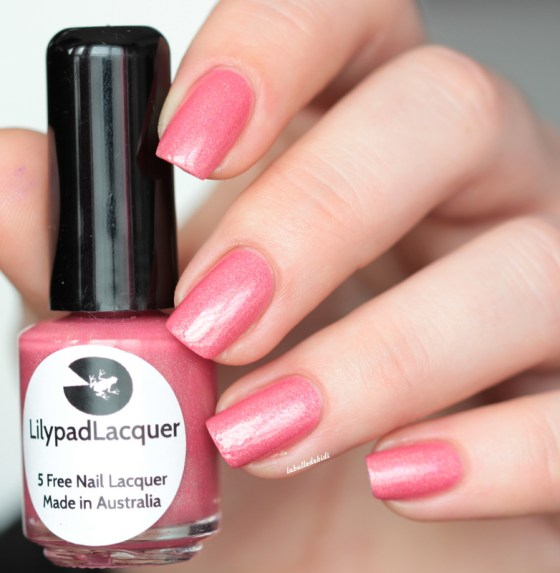 lilypad lacquer-pink sherbet (11)