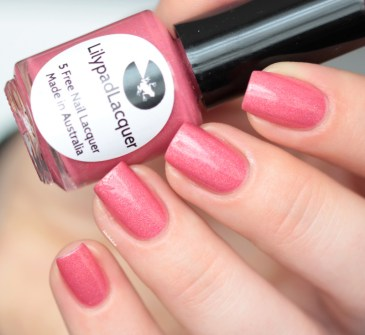 lilypad lacquer-pink sherbet (1)
