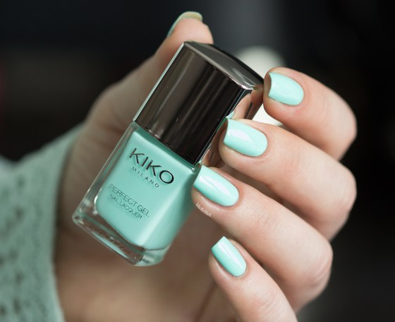 kiko-milky mint-gel effect (7)
