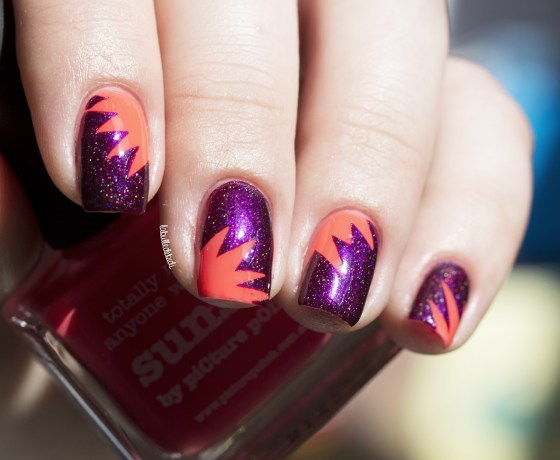picture polish-desire-sunset-nail vinyk stckers_14