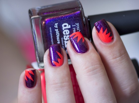 picture polish-desire-sunset-nail vinyk stckers_15