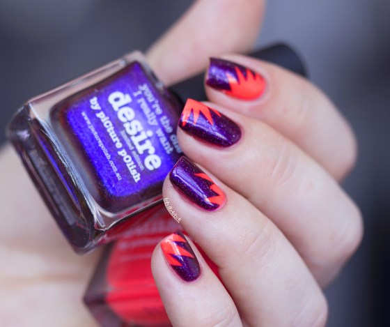 picture polish-desire-sunset-nail vinyk stckers_19