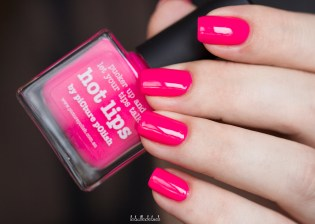 picture polish-hot lips-my picture polish_5