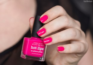 picture polish-hot lips-my picture polish_9