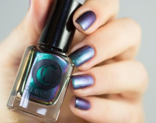 cirque colors-meta collection-ghost in the machine