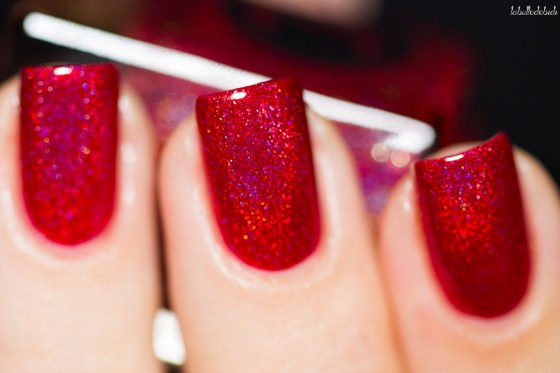 cirque colors-holiday limited edition-madder