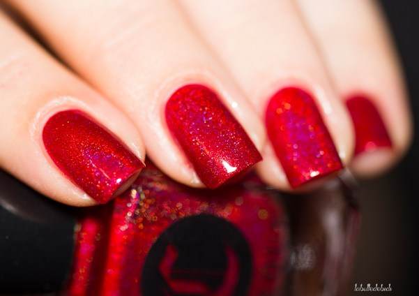 cirque colors-holiday limited edition-madder_12